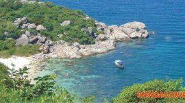 Bình Ba Nha Trang